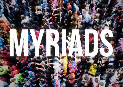 Myriads/Ars Electronica