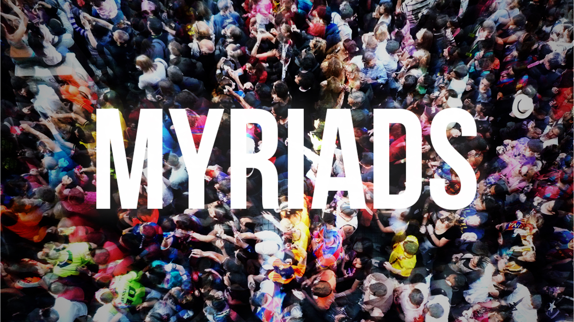 Myriads, HER at Ars Electronica 2015