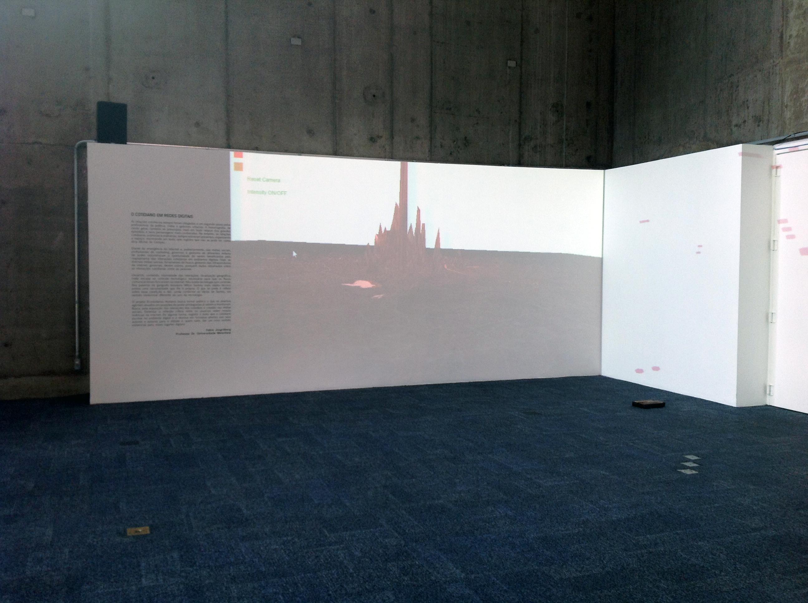 Human Ecosystems Sao Paulo : la mostra