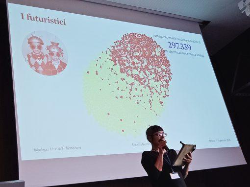 Infosfera. The Futures of Information