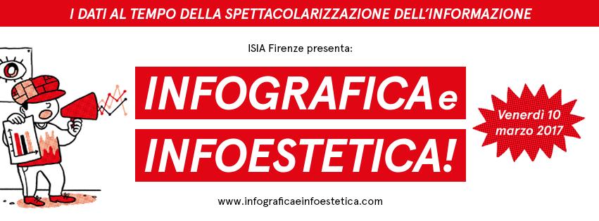 Infoestetica e Infovisualizzazione a Firenze