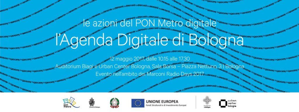 L'agenda digitale di Bologna