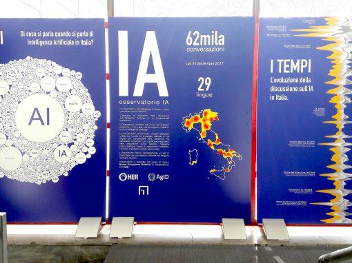 Italian AI Observatory