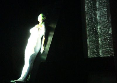 BodyQuake at Cinema Palazzo with Circuiterie