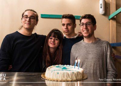 the winners of the Tecnopia award