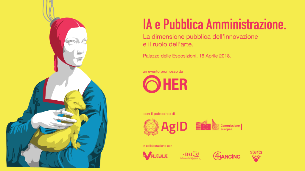 AI Public Administration Art