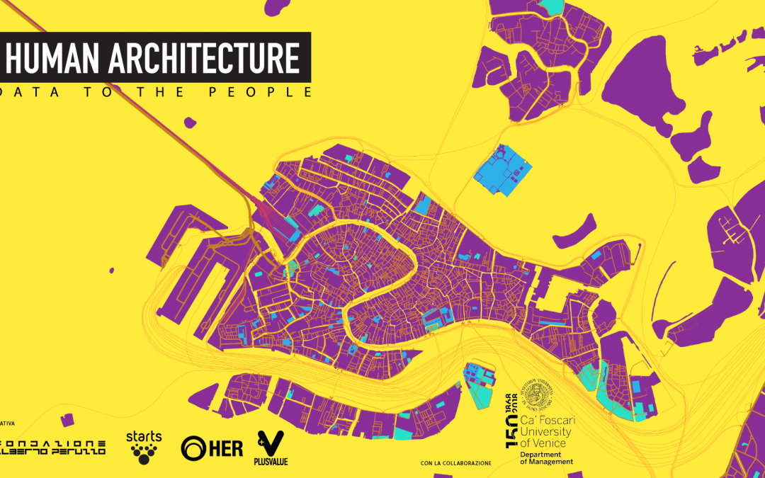 Human Architecture: a roundtable and workshop in Venice
