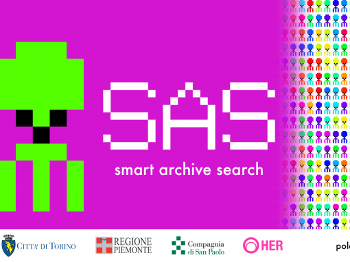 SAS, Smart Archive Search
