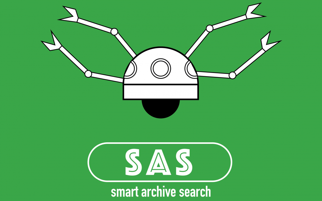SAS, Smart Archive Search