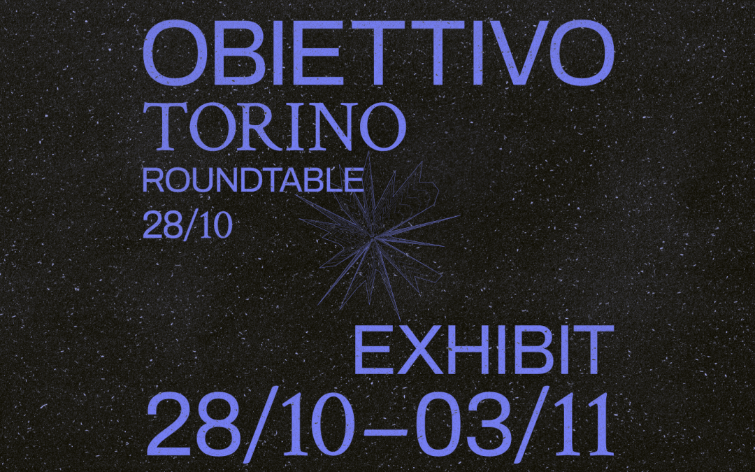OBIETTIVO Torino – Understanding Datapoiesis