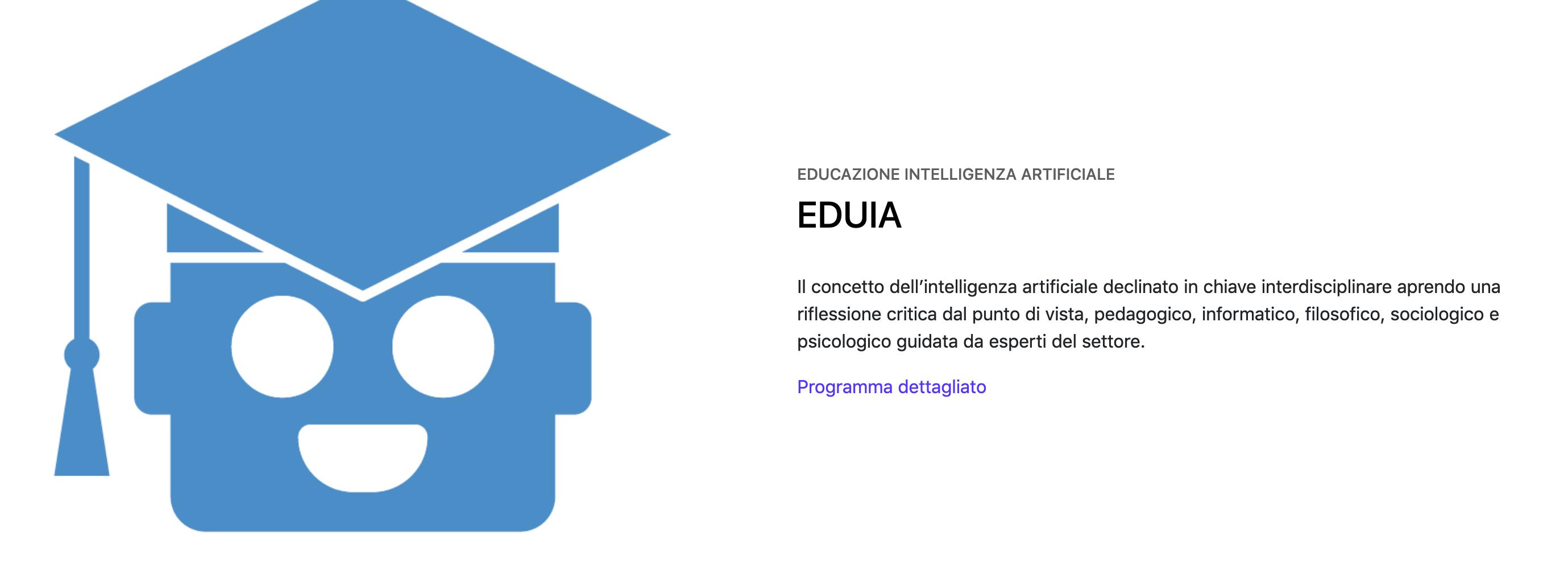 HER: She Loves Data at EduIA