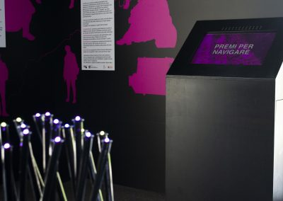 the datapoietic plant and the multimedia exhibit
